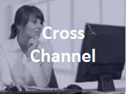 Cross Channel: Test alignment of all channels to each other and to your brand.