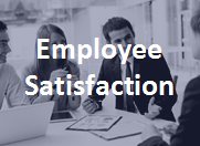 Measure and improve employee satisfaction and retention.